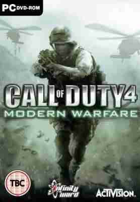 Descargar Call Of Duty 4 Modern Warfare [Spanish] por Torrent